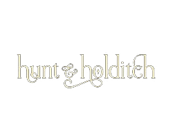 Hunt and Holditch Logo