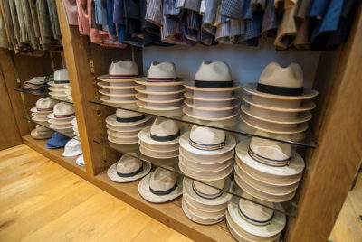 Olney Panama Hats