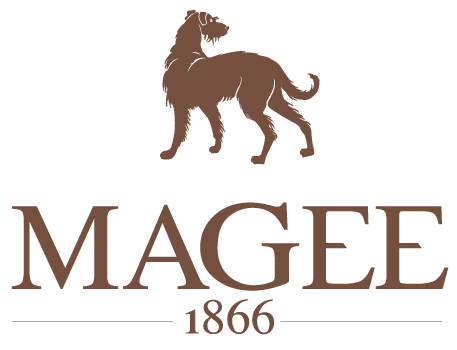 Magee Clothing Logo